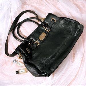 MICHAEL KORS Satchel Crossbody Bag Large